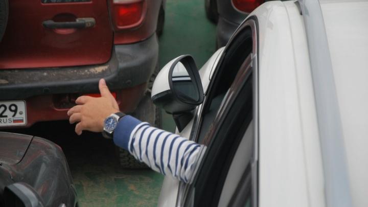 В Архангельске собираются повысить ставку транспортного налога