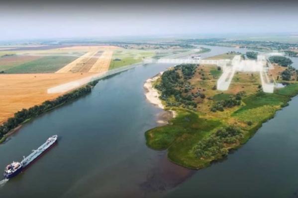 Эксперты уверены, что проект улучшит судоходство и избавит села и хутора от подтоплений