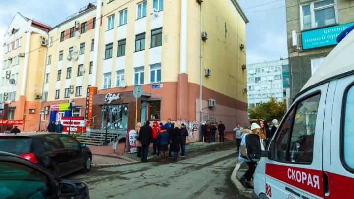 Итоги телефонной атаки в Челябинске: «заминировали» 164 здания, вывели 65 тысяч человек