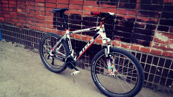 За украденный велосипед тюменца могут отправить за решётку на пять лет