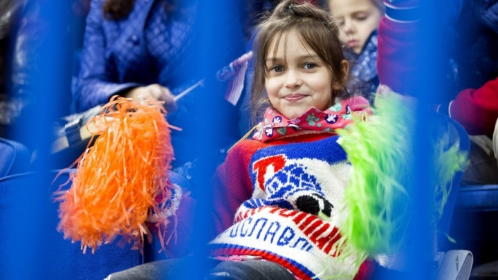 «Локомотив» проведет последнюю домашнюю серию в этом году