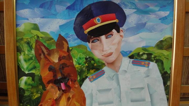 В Донском регионе завершился всероссийский конкурс «Полицейский дядя Степа»
