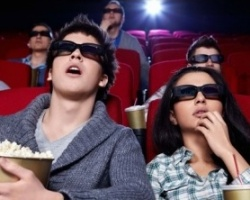 «Киномакс» празднует День рождения