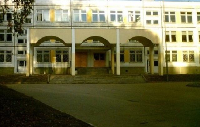 В Ростове ученики затопили школу кипятком