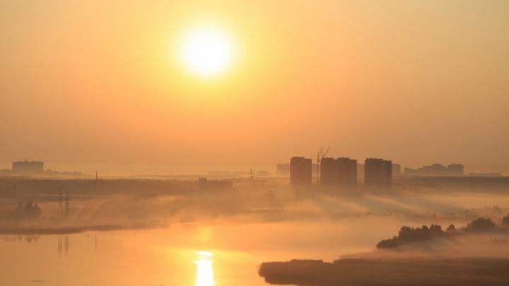 Озеро Алебашево спасут за 60 миллионов рублей