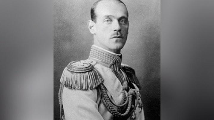 В Перми начались поиски останков Великого князя Михаила Романова и его секретаря