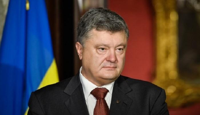 Президент Украины Петр Порошенко продлил санкции против ростовских чиновников и фирм