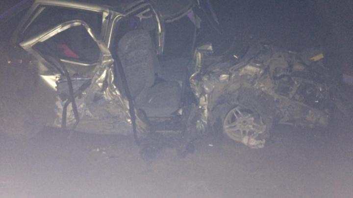 Водитель, по вине которого произошло смертельное ДТП, отказался от теста на наличие алкоголя в крови