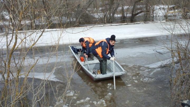 Возможен потоп: жителей севера Ростовской области предупреждают о паводках