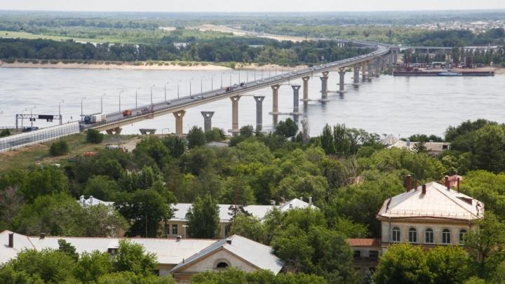Готовим пледы и носки: в Волгоградской области похолодает до +5°С