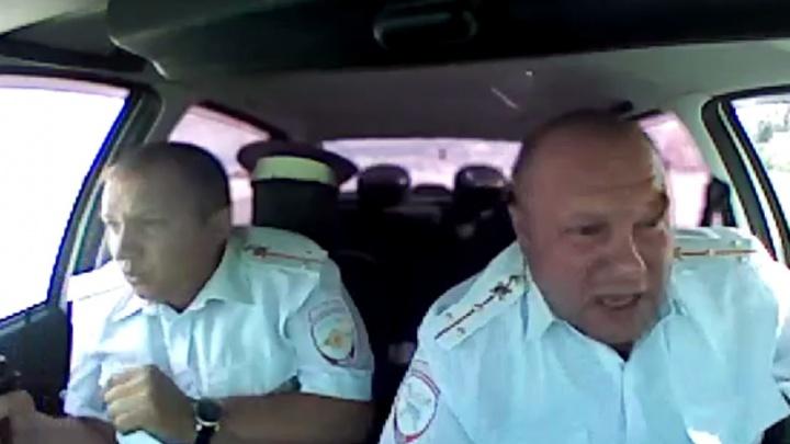 Открывшего огонь по полицейским в Волгоградской области задержали на Дону