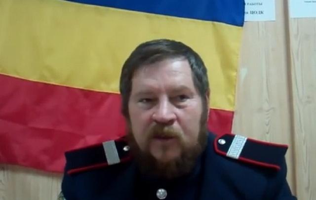 Перестрелку казаков под Волгоградом объявили попыткой политического убийства