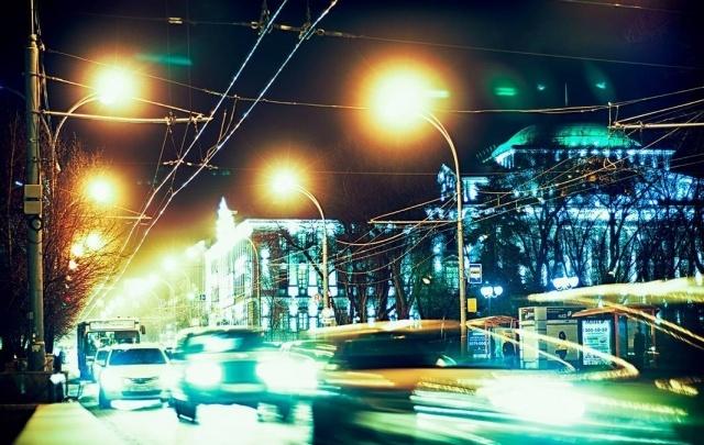 Автомобили, девушки и белка: Ростов в Instagram местных фотографов