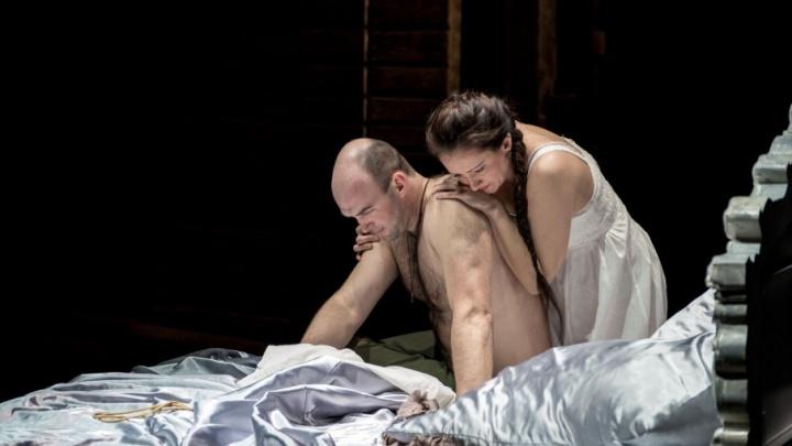 На сцене самарской оперы: «Леди Макбет Мценского уезда»