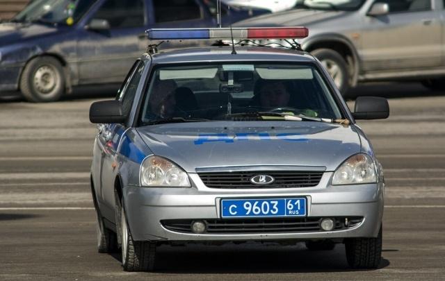 Двое подростков пострадали в ДТП на Коммунистическом