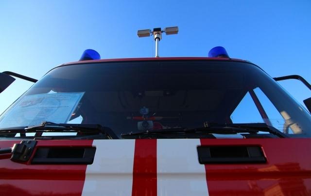 Повышенную пожарную опасность прогнозируют в Поморье этим летом