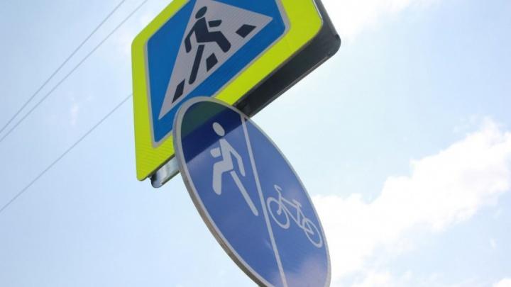 В Гилевку и по Широтной: в Тюмени построят 7 километров велодорожек