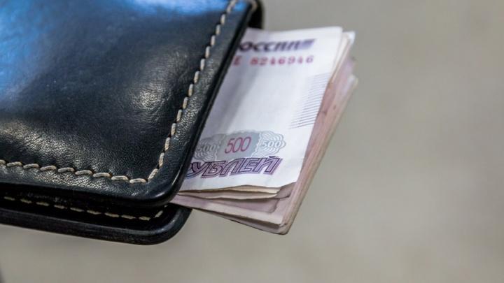 В Ставропольском районе отец-алиментщик задолжал ребенку 180 тысяч рублей
