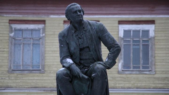 «Ломоносов ехал в Архангельск»: что северяне знают о выдающемся ученом