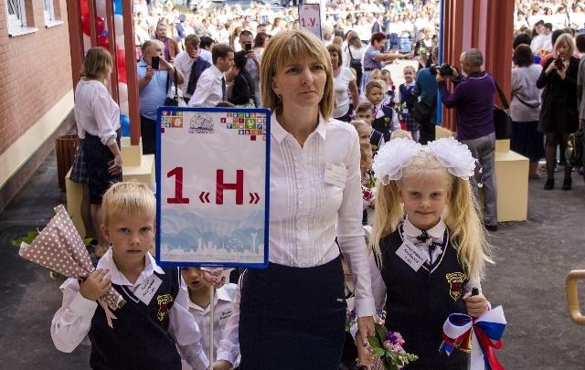 Любимые, первые, мудрые: известные ростовчане вспоминают своих школьных учителей