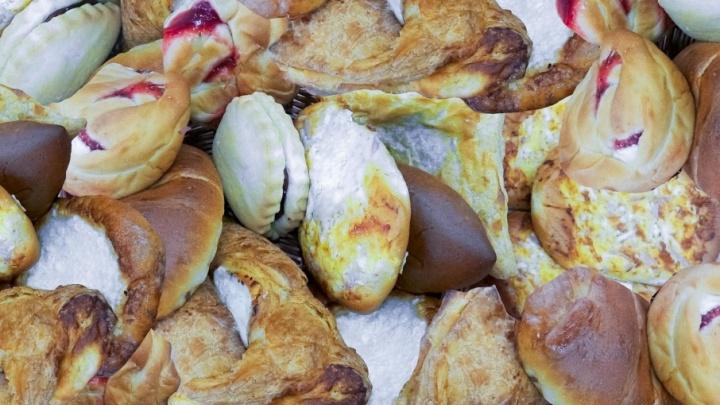 Пирожковый рейд по Архангельску: булки, которые лучше скормить голубям