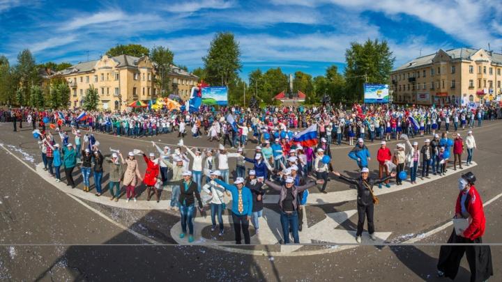 Проект «Народная история Новодвинска» получил грант Архангельского ЦБК