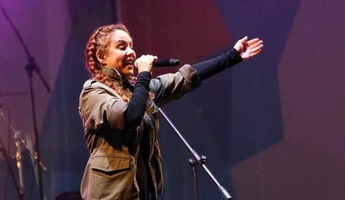 Эдита Новикова: «У каждого была возможность почувствовать себя частицей грандиозного праздника»