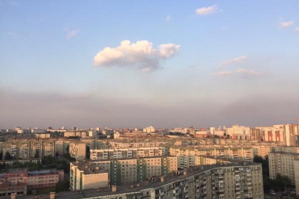Сообщения о ядовитом облаке эксперты назвали провокацией
