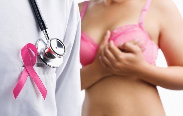 Жительницам Челябинска предлагают проверить грудь