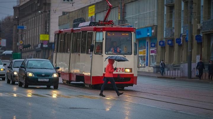 Виноват циклон: в первый день лета Южный Урал ожидают заморозки и мокрый снег