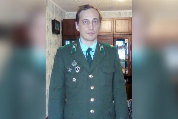 41-летний житель Чайковского пропал без вести 4 июня
