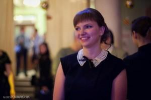 Ксения Назарова в декрете открыла первый в Екатеринбурге сервис по аренде детских платьев.