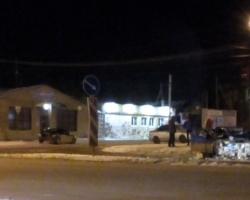 В центре Волгограда «Ладу» расплющило о «Волгу-Сайбер»