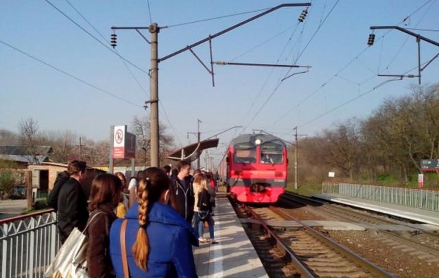 В Ростове и Батайске появятся дополнительные остановки для городской электрички