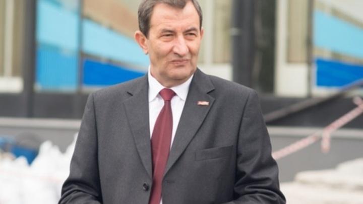 Председатель гордумы Валентина Сырова дала показания по уголовному делу депутата Алиева