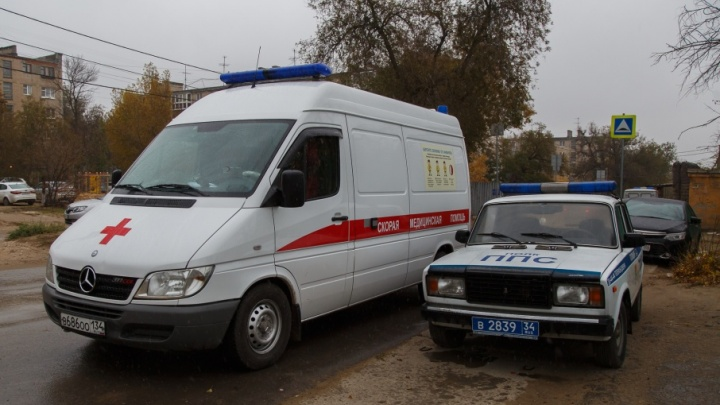 Причиной гибели школьника в Волгограде стало сквозное ранение сердца