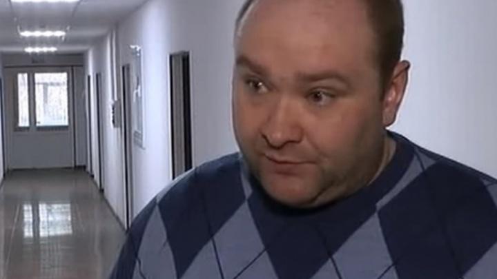 СК ищет мужчину, который пытался застрелить известного архангельского юриста
