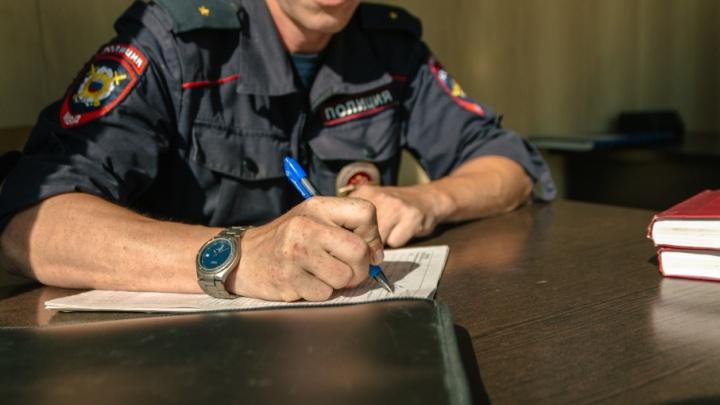 «Ваши документики»: в Самаре гостям ЧМ-2018 нужно будет встать на учет в полиции
