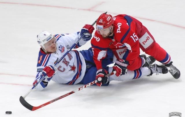 Бреем бороды или идем дальше: хоккеисты и эксперты о шансах «Локомотива» со СКА