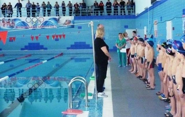 «ЕвроХим-ВолгаКалий» поддерживает развитие детского спорта