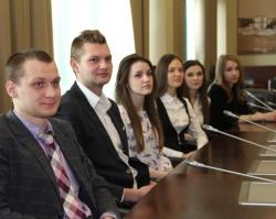 Почетными стипендиатами Сбербанка стали 25 студентов вузов Дона