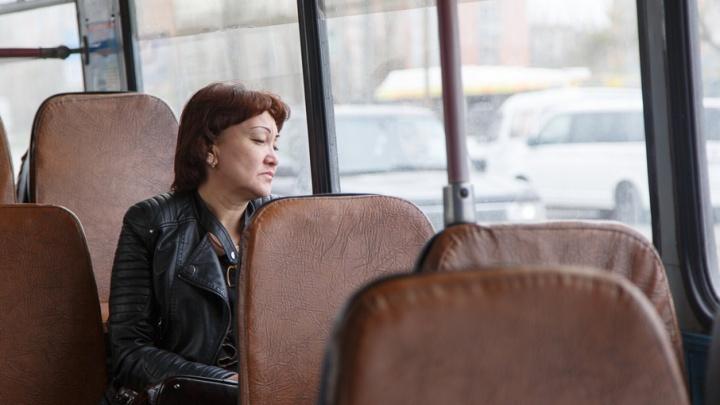 Троллейбус №15а в Волгограде будет ходить по-новому