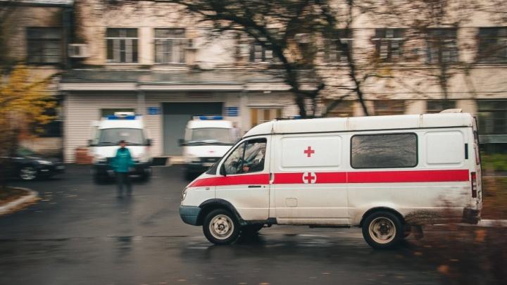 Подросток с пороком сердца умер в батутном центре на Северном