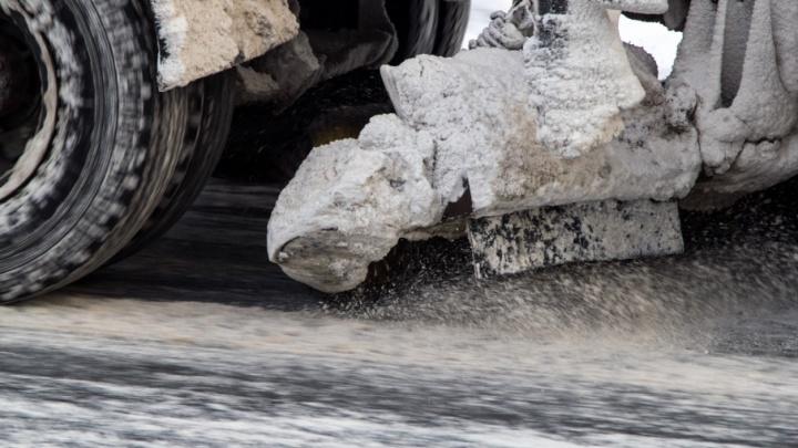 За засыпанными снегом тротуарами и дорогами будут следить главы округов Архангельска