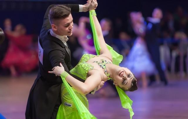 На Кубок губернатора по танцевальному спорту в Челябинск приедут мировые звёзды