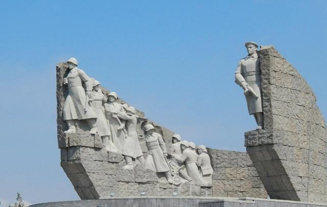 «Аллея героев» появится на территории музейного комплекса «Самбекские высоты»