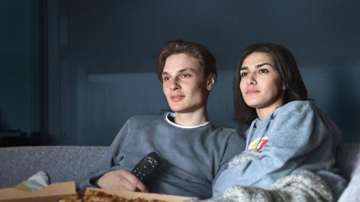 «Ростелеком» отдает тысячи фильмов и сериалов по цене одного