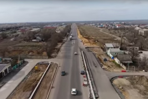 Кто достроит шоссе Авиаторов, покажет электронный аукцион