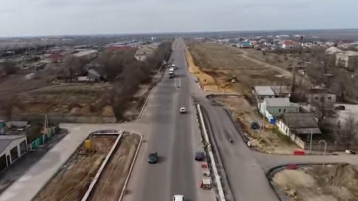 В Волгограде субподрядчики намерены через суд выбивать долги у «Дорстройсервиса»