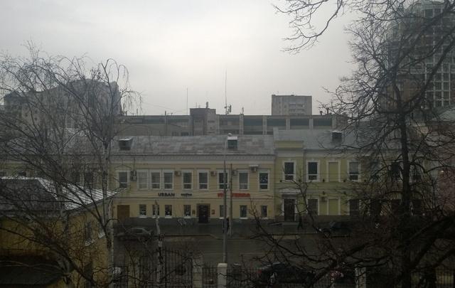 Выходные в Перми будут пасмурными и дождливыми